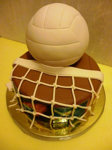Поздравления с днём рождения волейболисту 71
